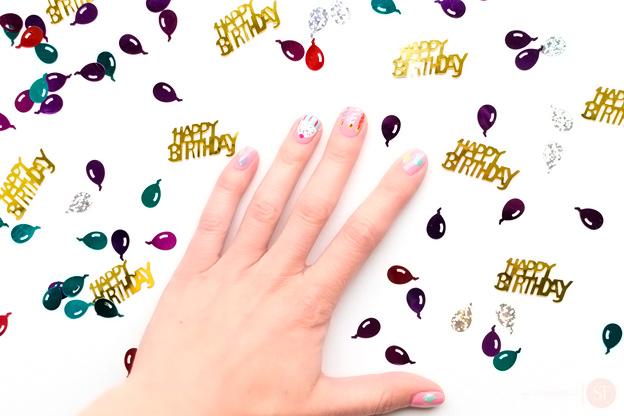 Подарочных открыток, открытки с днем рождения для мастера маникюра