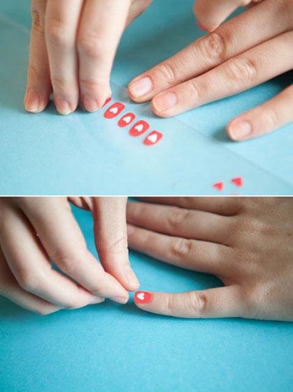 Средство для маникюра вокруг ногтя от лака